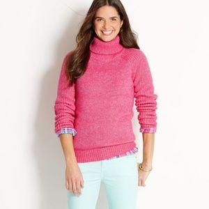 NWT Vineyard Vines Pink Sweater $165
